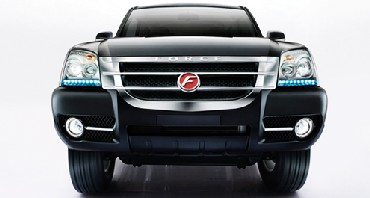 Force Motors to launch hybrid version of Traveller