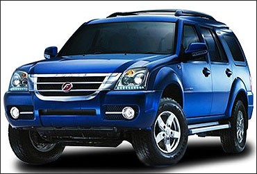 Can Force Motors make a mark in SUVs?