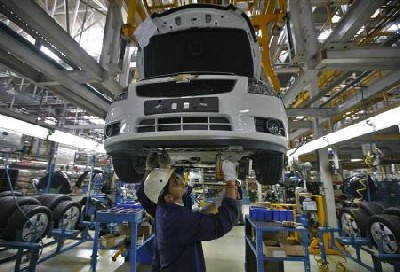 Great start, sad ending: That's 2011 for auto sector