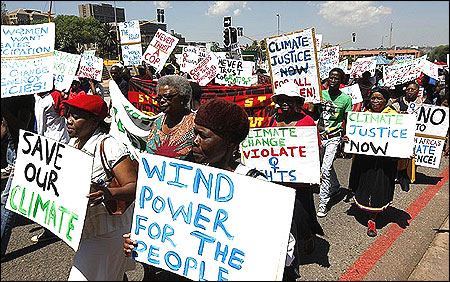 Climate meet: Why Durban was a disaster