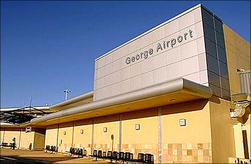 George Airport.