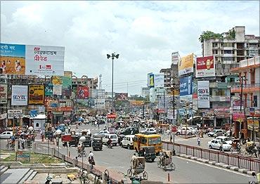 Patna.