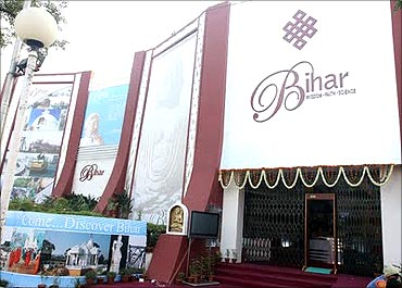 Bihar: From Bimaru to booming?