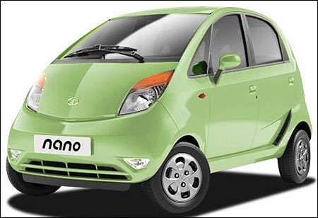 Nano Cars Images in Nano cars