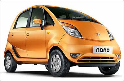Tata To Replace Starter Motor In 140 000 Nano Cars
