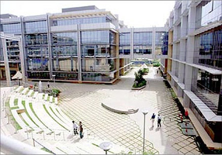 Cisco, Bangalore.