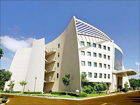 L and T Infotech, Chennai.