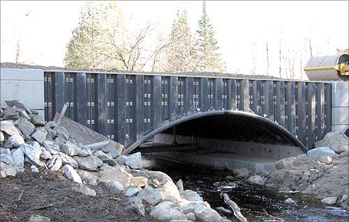 The Neal Bridge