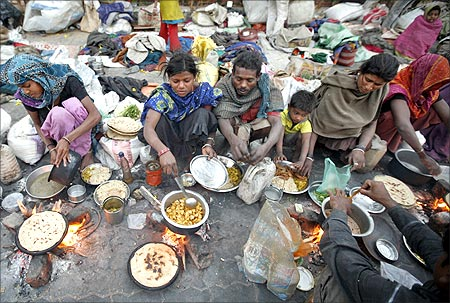 People In Slums Here S A New Deal Rediff Com Business
