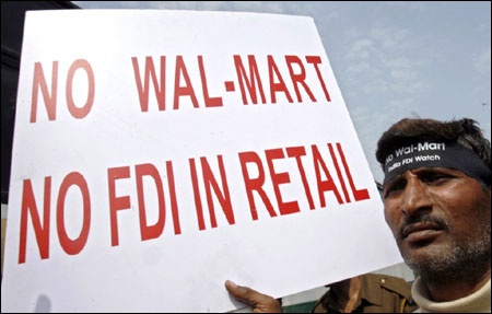 FDI flow soars but policy inertia spoils party in 2011