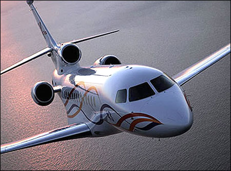 8 most  expensive private jets owned by Indian billionaires