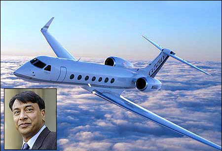 lakshmi mittal house interior.  Inset Lakshmi Mittal 8 most expensive private jets owned by Indian billionaires