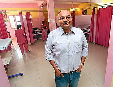 Anant Kumar.