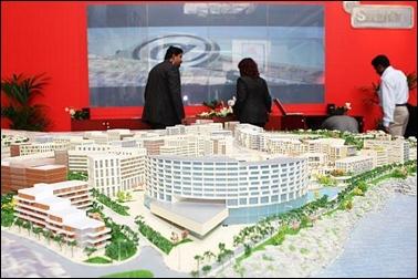 Smart City project.
