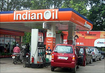Petrol to be costlier.