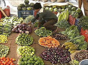 Food inflation: Govt clueless on how to