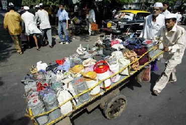 US trade team to learn Mumbai dabbawallahs' secrets