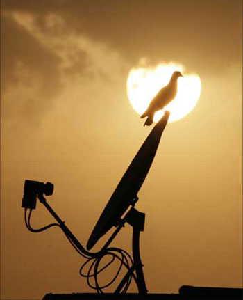 Another huge scam in spectrum allocation, says Left