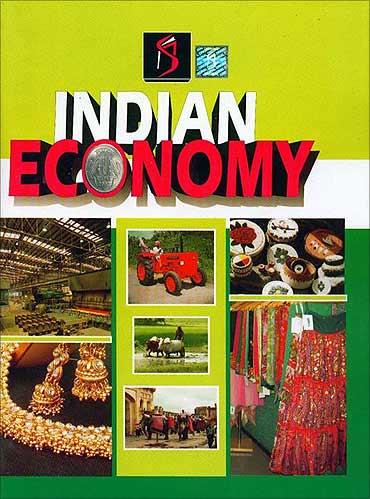 India's GDP rises.