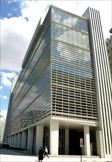World Bank.