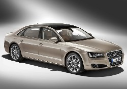 The Audi A8 L Is Here At Rs 87 Lakh Rediff Com Business