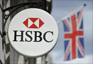 Indian growth engine to slow down, says HSBC