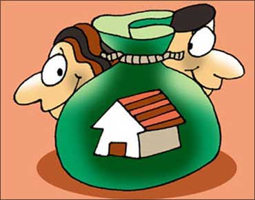 Buying property in small city? Beware of the taxman!