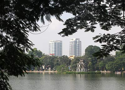 Hanoi