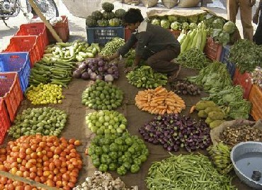 Inflation dips to 8.23%, but food still costly
