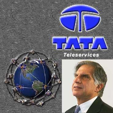 Inset, Ratan Tata.