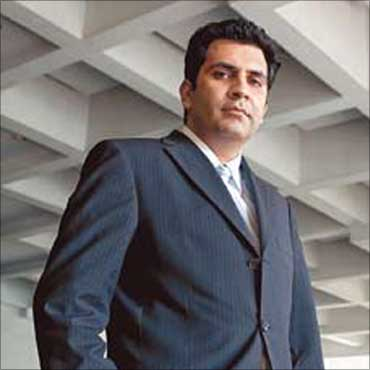 Sanjay Chandra, MD, Unitech.
