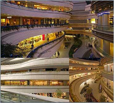 Phoenix Mall, Meerut.