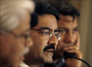 Kumar Mangalam Birla