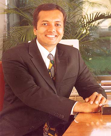 Naveen Jindal
