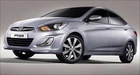 Hyundai RB.