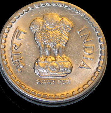 First time that coins of Rs 150 denomination are minted.