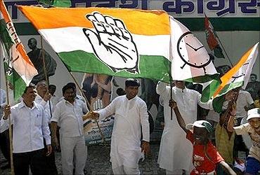 Congress party wor