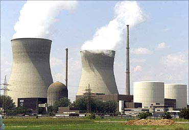 India plans to increase nuclear capacity