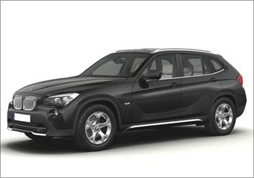 BMW X1 sets benchmark for others