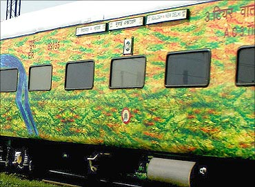 More Duronto trains.