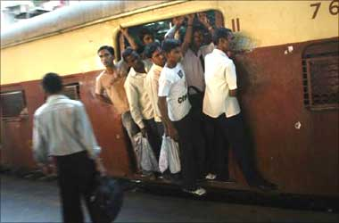 No hike in passenger fares; freight rates