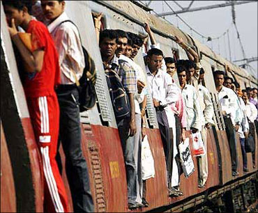 Vote: What's the best thing about Railway Budget?