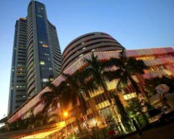 Sensex gains over 165 pts in early trade