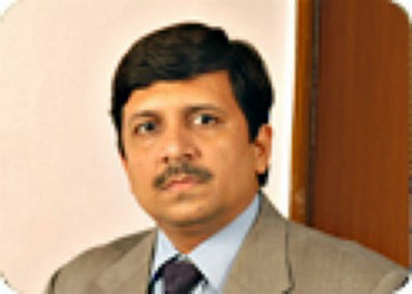 Deepak Jalan, Managing Director, Linc Pen