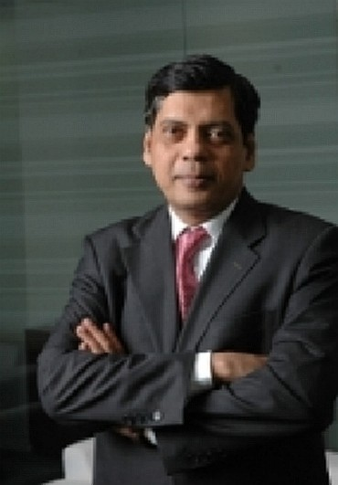 Dr P Nandagopal, Managing Director and Chief Executive Officer, IndiaFirst Life Insurance Company