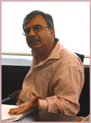Atul Gupta, Managing Director, Orbis Financial