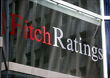 Fitch projects 8.5 per cent growth