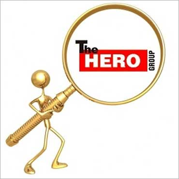Hero official sent to 5-day police custody