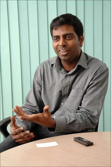 Vijay Anand.