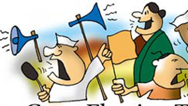 Noise pollution! How it can harm the economy - Rediff.com ...